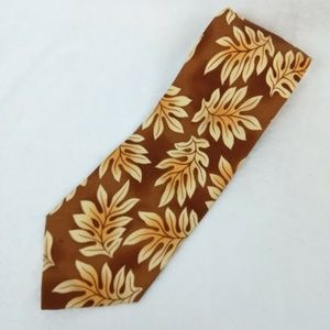 OFF ISLAND by Tommy Bahama Men's Tie